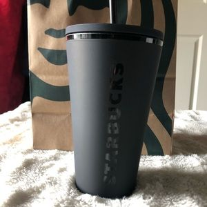 New Starbucks 2020 Matte Black Limited edition